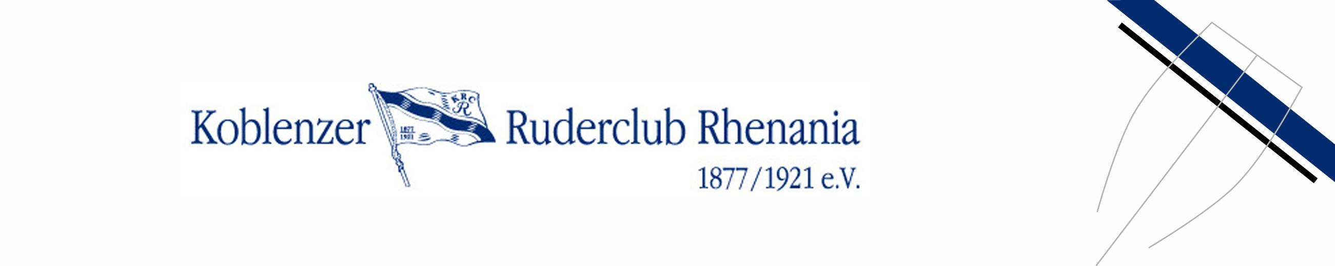 Koblenzer Ruderclub Rhenania