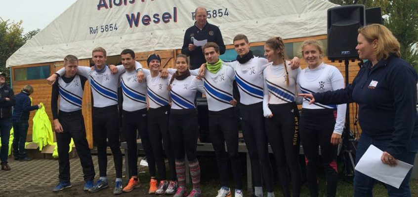 25. KETTWIGER HERBST-CUP AM 17./18.10.2015