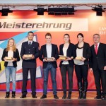 52. MEISTEREHRUNG  DES LANDESSPORTBUNDES RHEINLAND -PFALZ IN MAINZ-GONSENHEIM