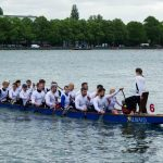 22. HANNOVER DRAGONBOATRACES  VOM 14.-16.05.2016