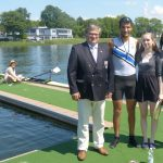 INTERNATIONALE RUDERREGATTA IN RATZEBURG 04./05.06.2016