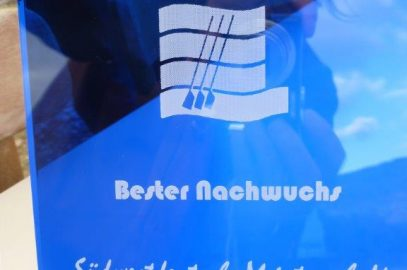 MEDAILLENFLUT BEI DEN SÜDWESTDEUTSCHEN MEISTERSCHAFTEN IN BAD KREUZNACH 01.10. UND 02.10.2016