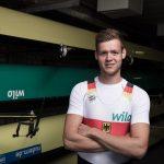 MAXIMILIAN BIERWIRTH STARTET BEI DER U23 WELTMEISTERSCHAFT