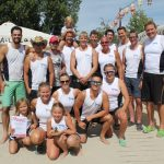 PADDLE GAMES KOBLENZ - STADTMEISTERSCHAFT 12.08.2018
