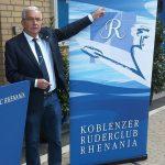 ANRUDERN UND 10 JAHRE STIFTUNG KOBLENZER RUDERCLUB RHENANIA