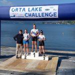 ORTA LAKE CHALLENGE 16./17.10.2021